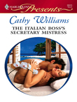 The Italian Boss's Secretary Mistress
