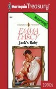 Emma Darcy - Jack's Baby