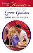 Lynne Graham - Jewel in His Crown