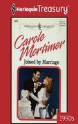 Carole Mortimer - Joined By Marriage