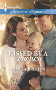 Kissed by a Cowboy