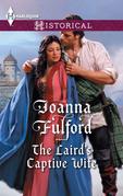 Joanna Fulford - The Laird's Captive Wife