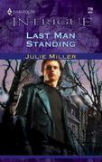 Julie Miller - Last Man Standing