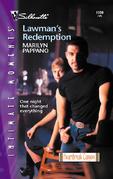 Lawman's Redemption