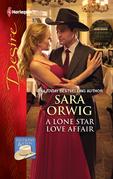 A Lone Star Love Affair
