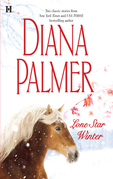 Diana Palmer - Lone Star Winter