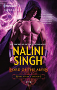 Nalini Singh - Lord of the Abyss
