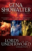 Lords of the Underworld Collection 1