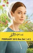 Love Inspired February 2015 - Box Set 1 of 2