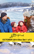 Love Inspired October 2014 - Box Set 1 of 2