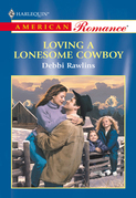 Loving a Lonesome Cowboy