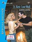 Lt. Kent: Lone Wolf