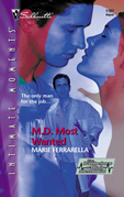 M.D. Most Wanted