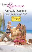 Susan Meier - Maid for the Single Dad