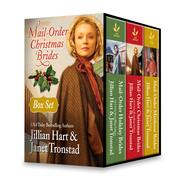 Harlequin - Mail-Order Christmas Brides Boxed Set