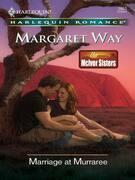 Marriage at Murraree
