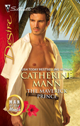 Catherine Mann - The Maverick Prince