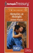 Memories at Midnight