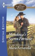 Mendoza's Secret Fortune