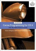 Cocoa Programming for OS X: The Big Nerd Ranch Guide