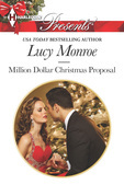 Million Dollar Christmas Proposal