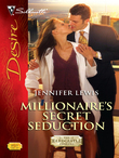 Jennifer Lewis - Millionaire's Secret Seduction