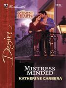 Mistress Minded