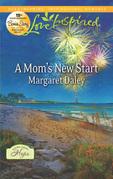 Margaret Daley - A Mom's New Start