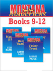 Montana Mavericks Books 9-12