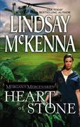 Morgan's Mercenaries: Heart of Stone