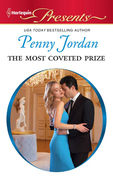 Penny Jordan - The Most Coveted Prize