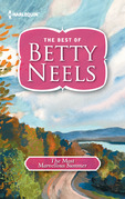 Betty Neels - The Most Marvellous Summer