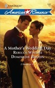 A Mother's Wedding Day