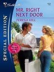 Mr. Right Next Door