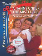 A Nanny Under the Mistletoe