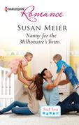 Susan Meier - Nanny for the Millionaire's Twins