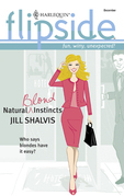 Jill Shalvis - Natural Blond Instincts