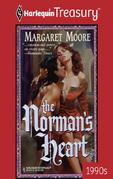 Margaret Moore - The Norman's Heart