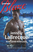Jennifer LaBrecque - Northern Renegade