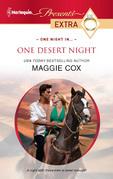 One Desert Night