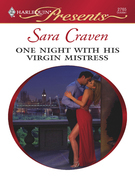 One Night with His Virgin Mistress