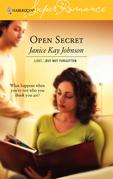 Open Secret