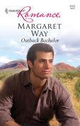Margaret Way - Outback Bachelor
