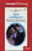 Kim Lawrence - Passionate Retribution