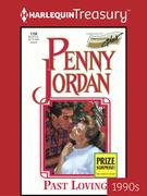 Penny Jordan - Past Loving