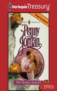 Penny Jordan - The Perfect Match?