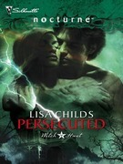 Lisa Childs - Persecuted