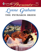 Lynne Graham - The Petrakos Bride