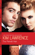 Kim Lawrence - The Petrelli Heir