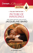 Jacqueline Baird - Picture of Innocence